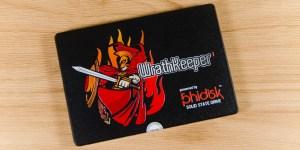 Phidisk WrathKeeper