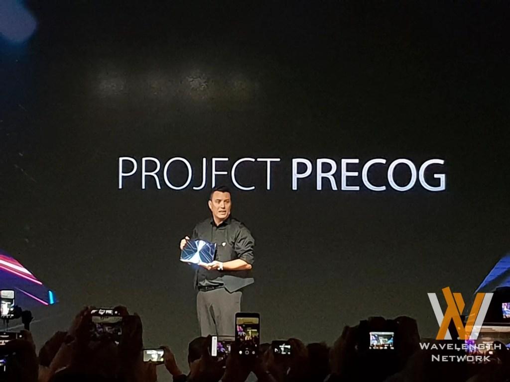 Computex 2018: ASUS Project Precog is a ZenBook Flip with Dual Screen 1