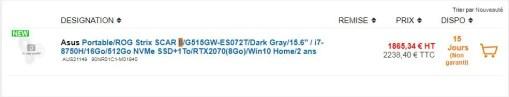 RTX 2080 RTX 2070 RTX 2060 Notebook Leaked (2)