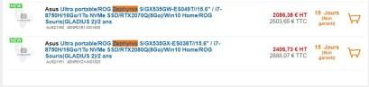 RTX 2080 RTX 2070 RTX 2060 Notebook Leaked (3)