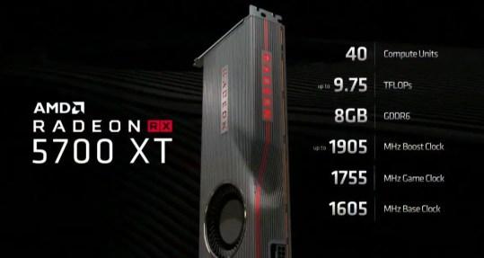 Radeon RX 5000 Series 5700 XT (1)