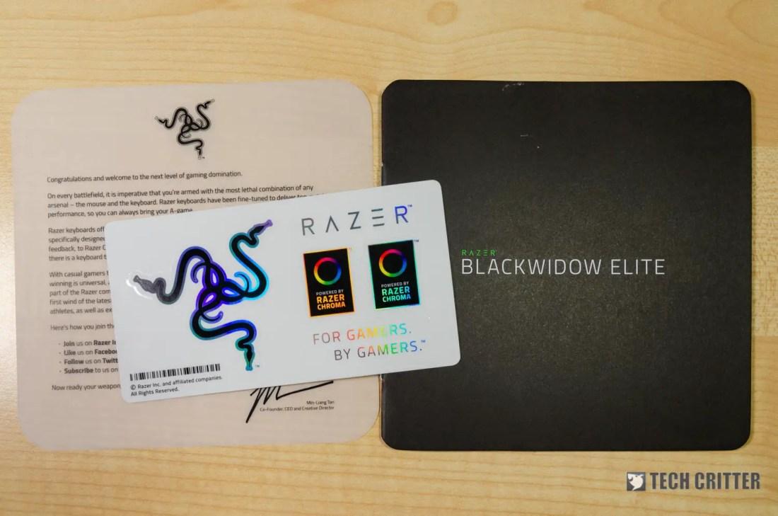 Razer Blackwidow Elite (56)