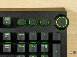 Razer Blackwidow Elite Featured