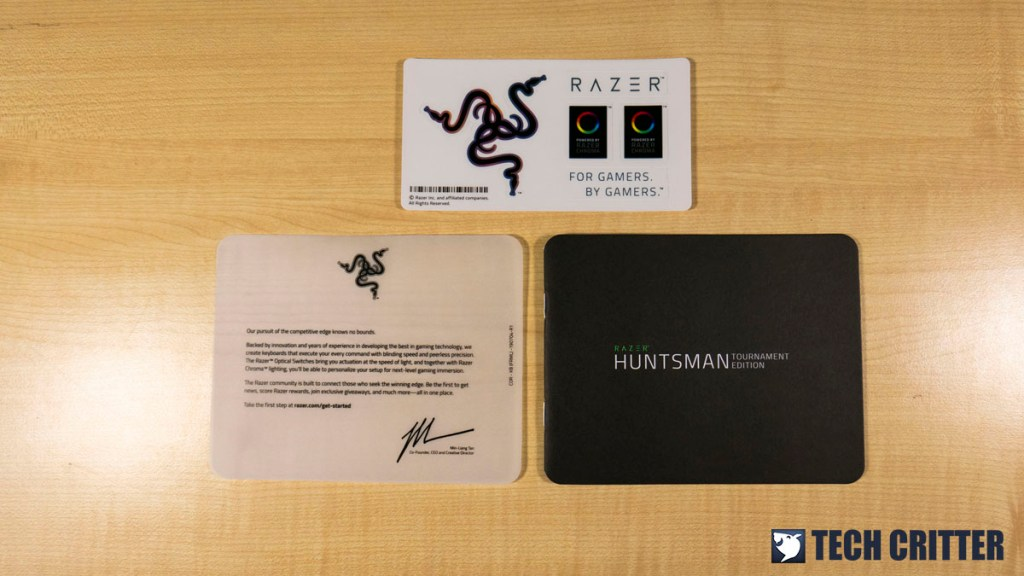 Razer Huntsman Tournament Edition (4)
