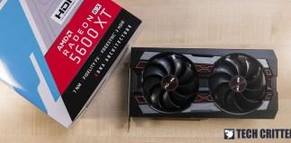 SAPPHIRE PULSE RX 5600 XT Featured