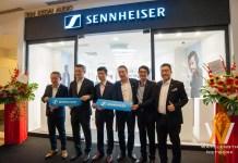 Sennheiser Flagship Store