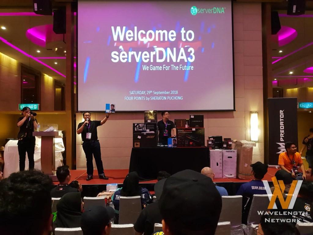ServerDNA 3.0