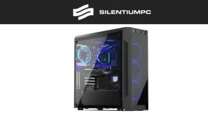 SilentiumPC Armis AR7X TG RGB Featured