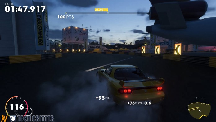 Review - The Crew 2