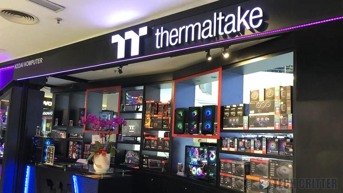 Thermaltake Concept Store (1)