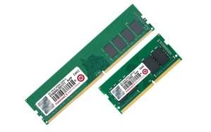 Transcend JetRAM DDR4 Featured