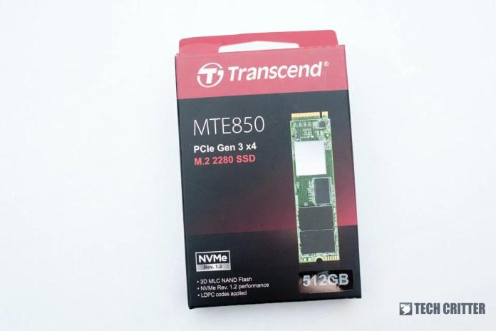 Transcend MTE850 - 01