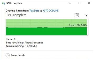 Transcend StoreJet ESD350C Copy To SSD 16GB (AMD)