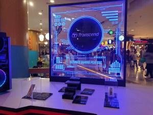 Transcend TEEC2019 Product Showcase - 00007