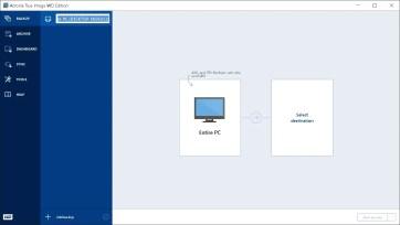 WD Black NVME SSD Acronis True Image (1)