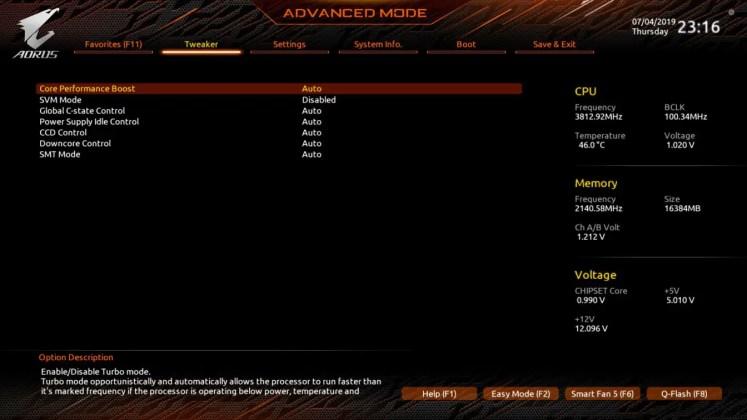 X570 AORUS Master BIOS (3)