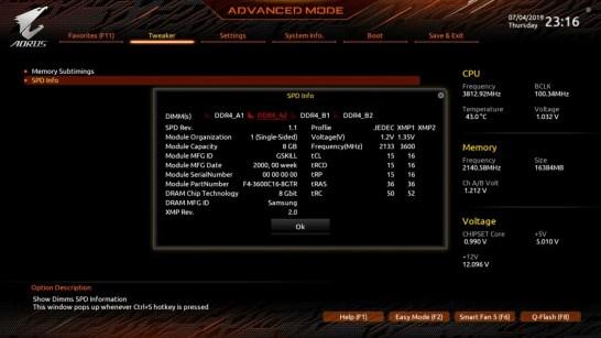 X570 AORUS Master BIOS (6)