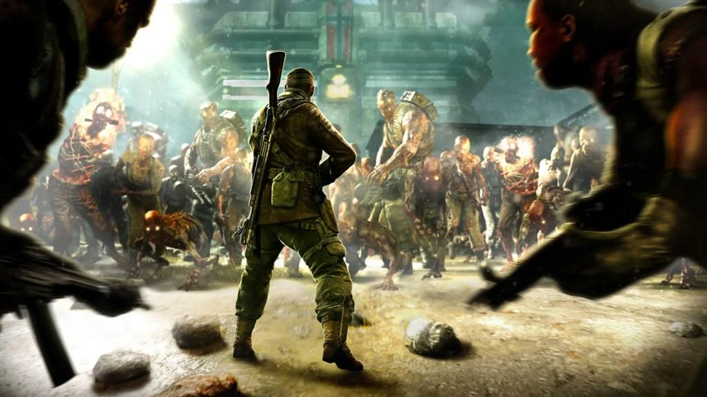 Geforce 442.19 Whql Zombie Arms 4: Dead War