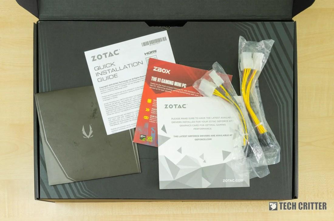 ZOTAC RTX 2080 Ti AMP Edition (32)