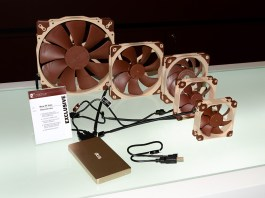 noctua 5v fans computex 2018 featured