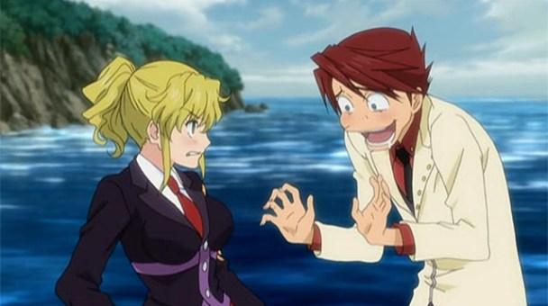 Umineko When They Cry