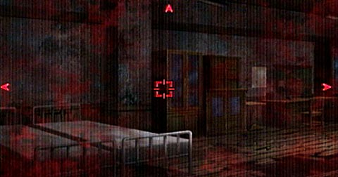 Corpse Party Book of Shadows (5)