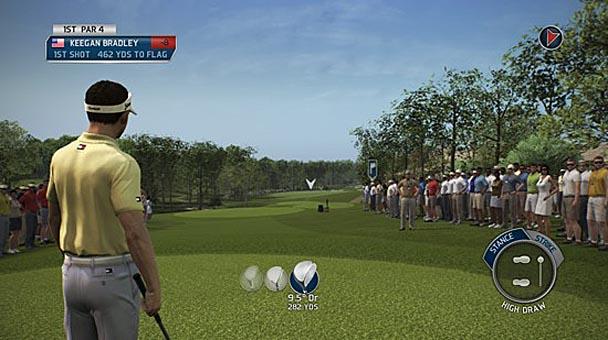 Tiger Woods PGA Tour 14 Review (8)