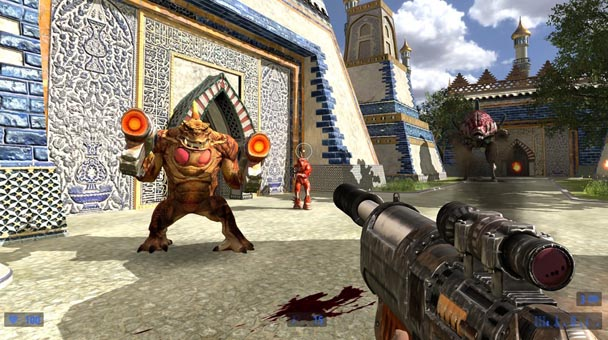 The Serious Sam Collection  (4)
