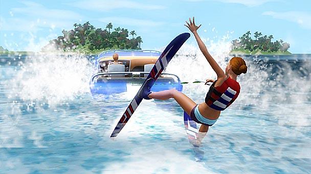 The Sims 3 Island Paradise (4)
