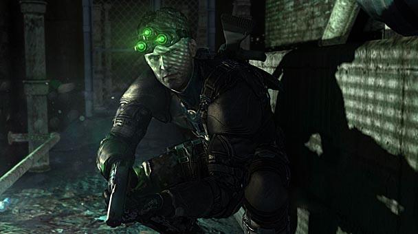 Tom Clancy's Splinter Cell Blacklist (6)