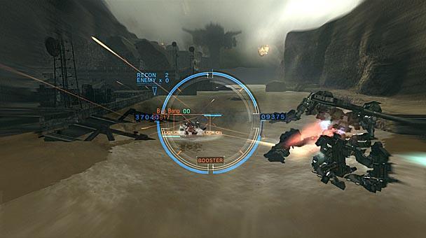 Armored Core Verdict Day (7)