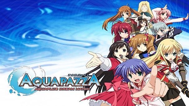 AquaPazza AquaPlus Dream Match (1)