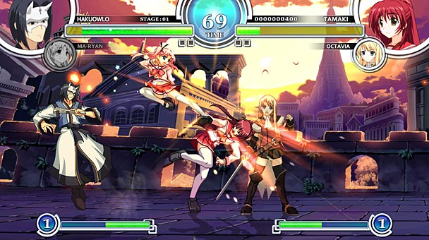 AquaPazza AquaPlus Dream Match (4)
