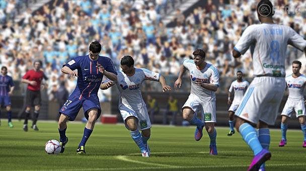 FIFA 14 PS4 (5)