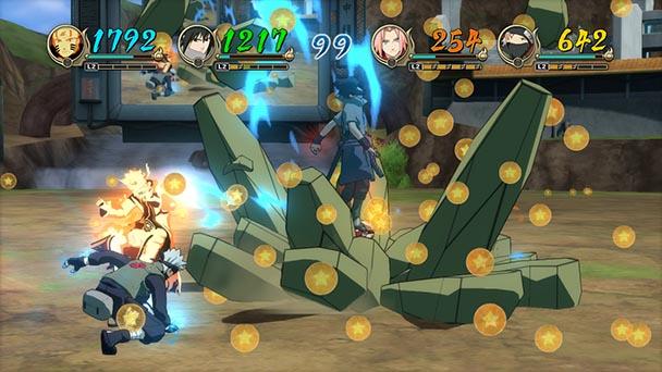 Naruto Shippuden Ultimate Ninja Storm Revolution (3)