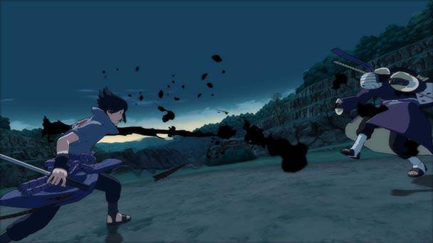Naruto Shippuden Ultimate Ninja Storm Revolution (4)