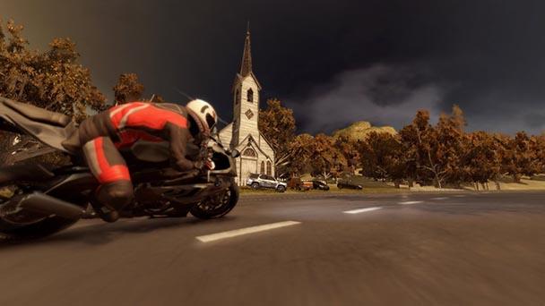 Motorcycle Club (4)
