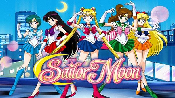 Sailor Moon (1)