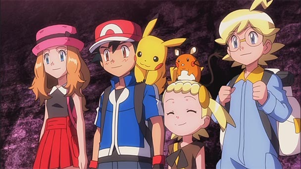 Diancie and the Cocoon of Destruction (2)