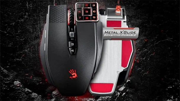 ML16 Mouse-2