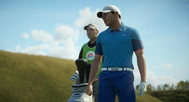 Rory McIlroy PGA Tour Review Tech Gaming