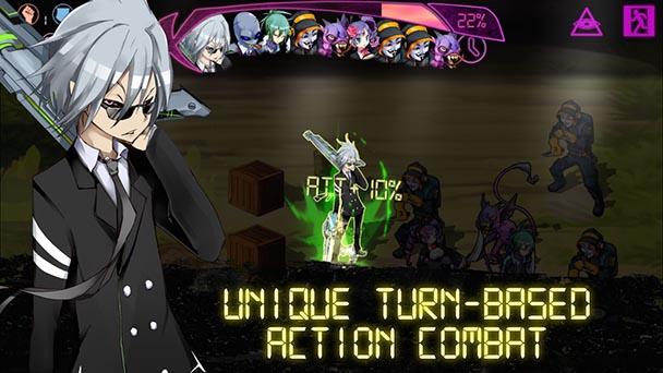 X-Tactics (2)