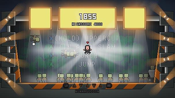 10 Second Ninja X (5)