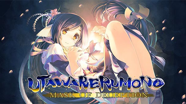 Utawarerumono: Mask of Deception review – Tech-Gaming