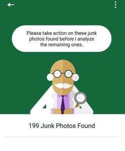 كيفية إزالة جميع الصور الغير مرغوب فيها والمكررة من واتساب تلقائياً