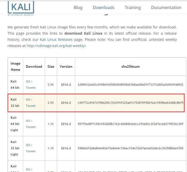 شرح تثبيت نظام كالى لينكس على نظام وهمى بجانب الويندوز Kali Linux