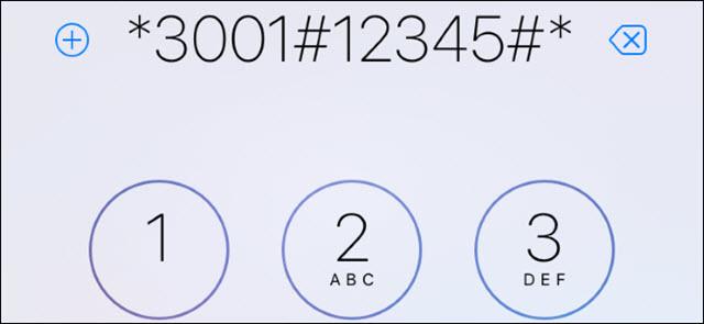 مجموعة من الأكواد السرية الهامة لكل مستخدم للآيفون