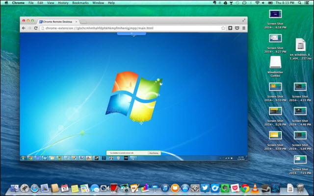 5 طرق لتشغيل برامج الويندوز على أجهزة الماك