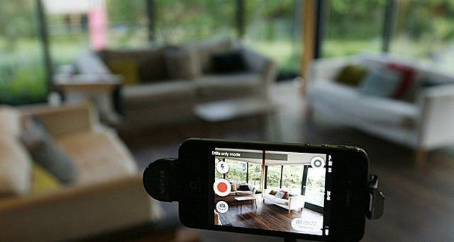 كيفية استخدام الهاتف الذكي ككاميرا مراقبة وأمان