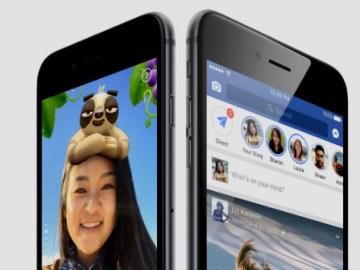 الفيس بوك يدمج ميزة القصص مع Messenger Day